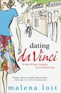 Dating da vinci cover