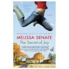 Secret of joy