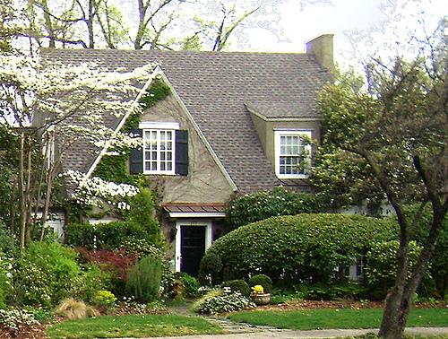 Ansley park gabled house (2)